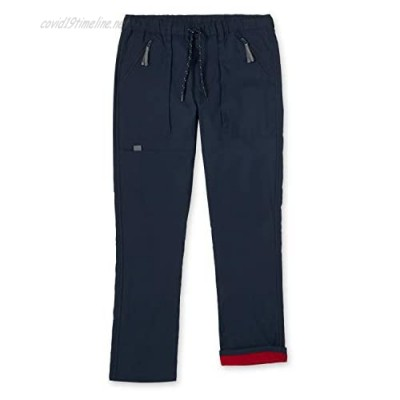 ATG by Wrangler Boys' Lined Pull On Pant