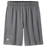 """Starter Boys' 8"""" Stretch Training Short with Pockets  Exclusive"""
