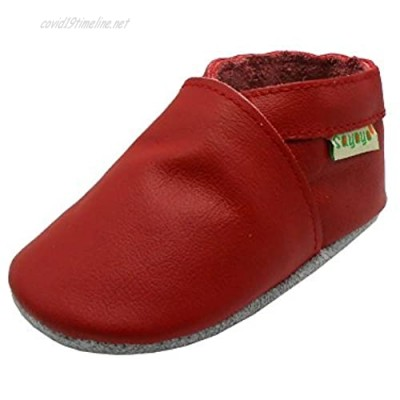 SAYOYO Lowest Best Baby Soft Sole Prewalkers Baby Toddler Shoes Cattle Cashmere Shoes