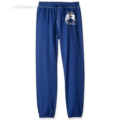 Amy Byer Girls' Big Pull-on Sweatpant Joggers